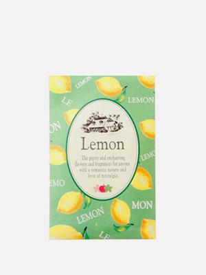 사쉐 아로마 포켓용 방향제 레몬 - K823