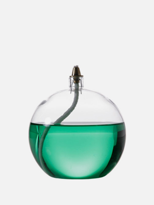 볼 오일 램프 (파라핀 오일용) - K114
